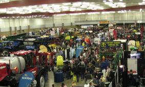 Topeka Farm Show Jan. 6-8, 2015